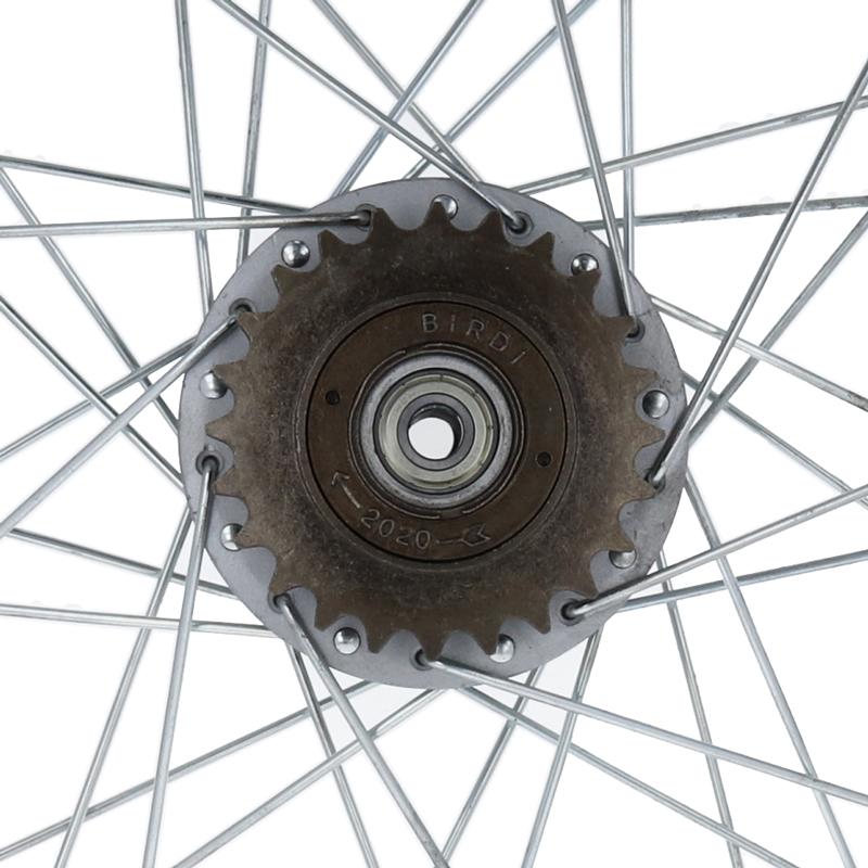 Freewheel disassembly