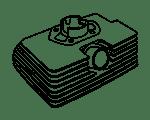 Zündapp cylinders, cylinder heads & more