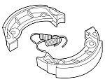 Brake parts – Puch Maxi, Monza, MV, VS