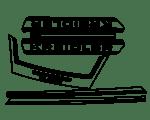 Kreidler Stickers, Transfers & Emblems.