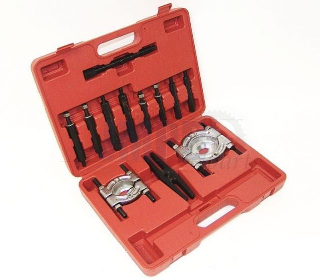 Bearing puller set Outter 12-Parts