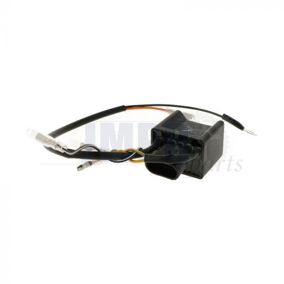 HPI CDI Unit Double Curved 2-Ten Ignition