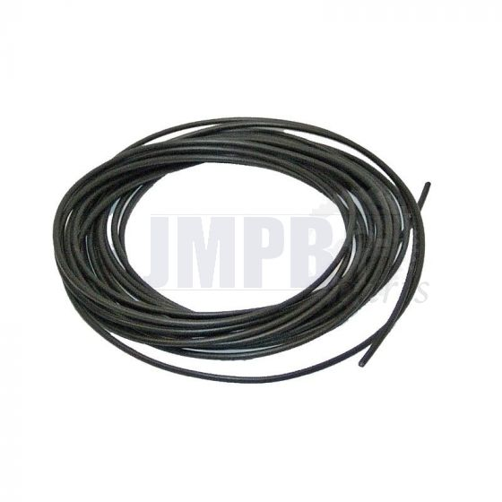Electric wire 5 Mtr packed - Black