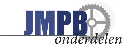 Sticker Kreidler Logo Round 100MM