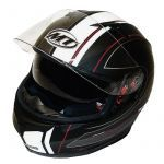 Helmet Integral MT Blade Black/Red