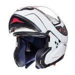 Helmet System MT Atom White