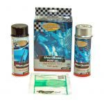 Tuning Line - Silver Chrome paint set