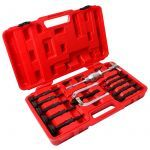 Inner bearing puller set 15 Pieces