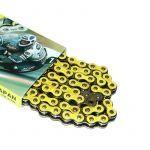 Chain Yellow 415 122 Links