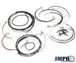 Wiring Harness Kreidler RS with Battery