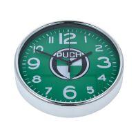 Puch Clock Green